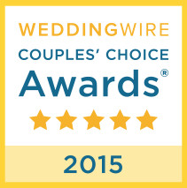 Weddingwire2015award