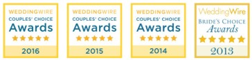 weddingwire awards 1